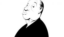 Antony Hare e seu estilo inconfundível de caricaturar
