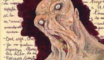 Guillermo del Toro: Sketchbooks do Labirinto do Fauno