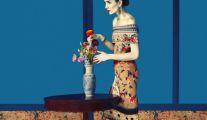 Mary Katrantzou by Erik Madigan Heck