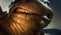 Tartarugas Ninja, por Dave Rapoza
