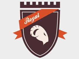 Royal Crest