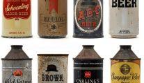 Embalagens de Cerveja