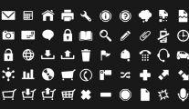 10 coleções de ícones para download