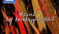 Download: Photoshop Paint Splatter Brushes