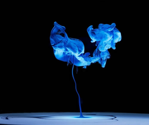 Mark Mawson | Água + Tinta
